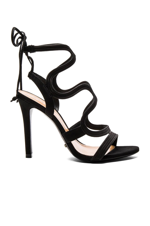 Schutz Lacie Heel in Black