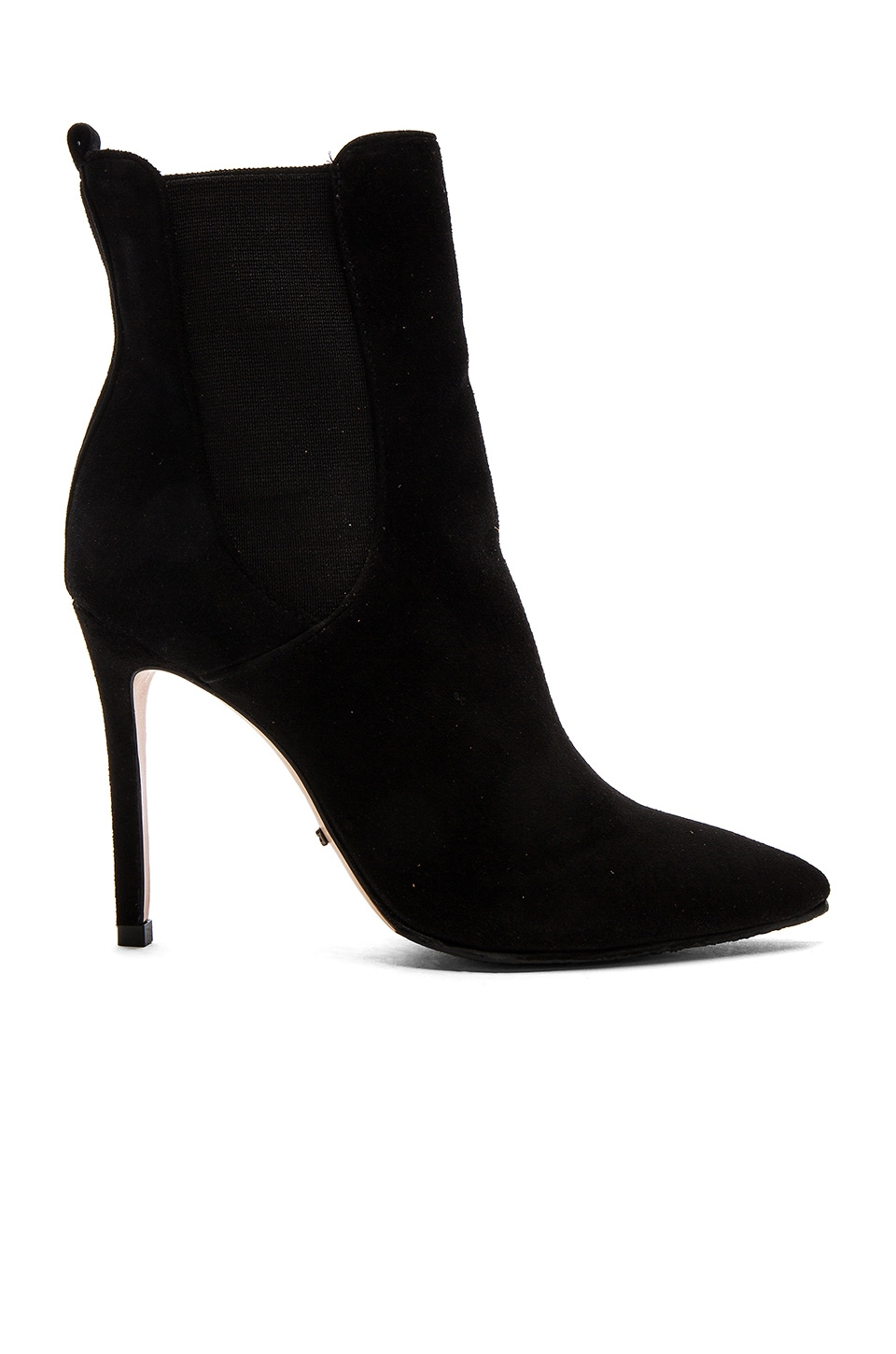 Schutz Basia Bootie in Black