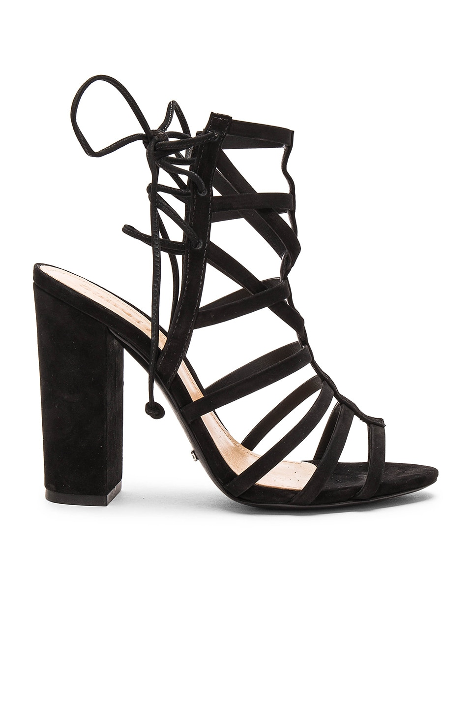 Photo of Loriana Heel by Schutz shoes