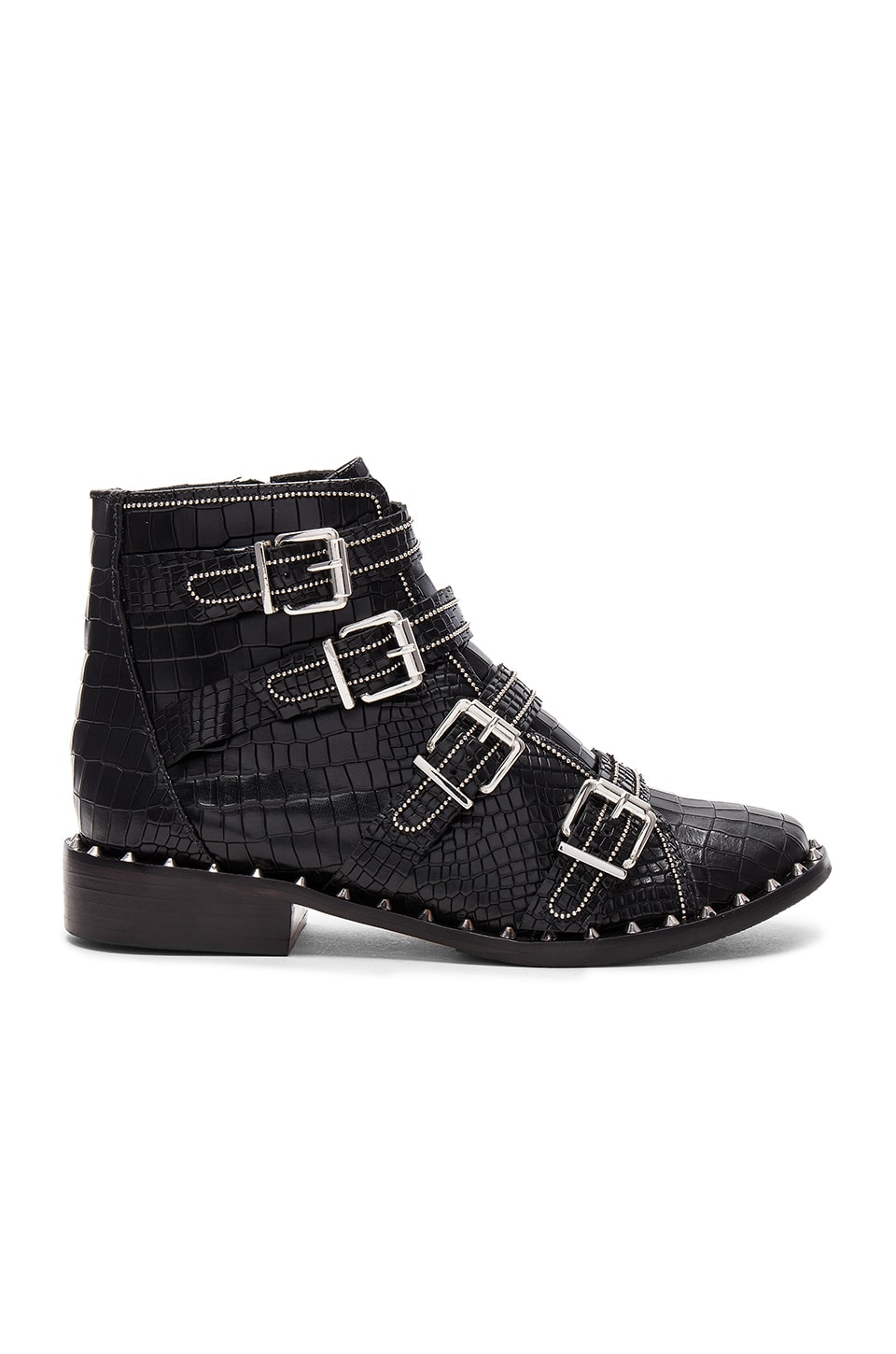 Botin Pemmey Negro Vince Camuto