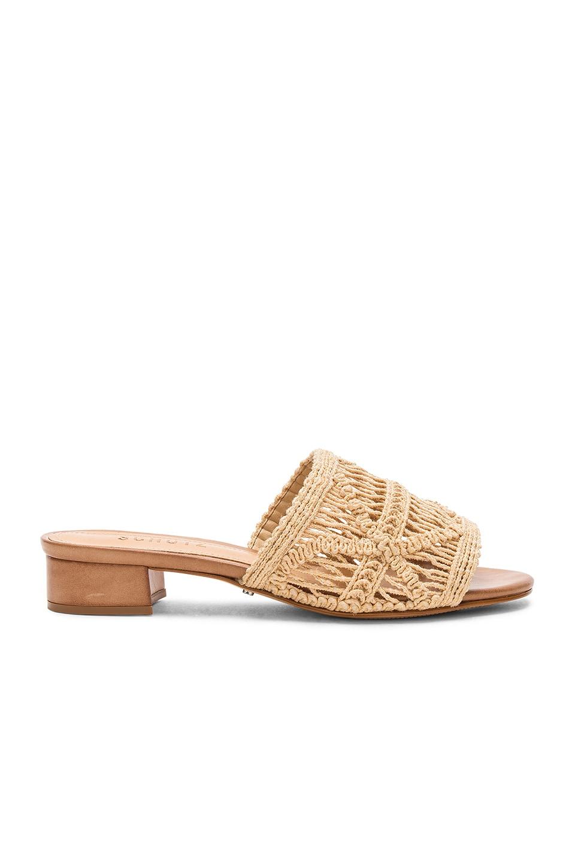 Nahara Sandal
