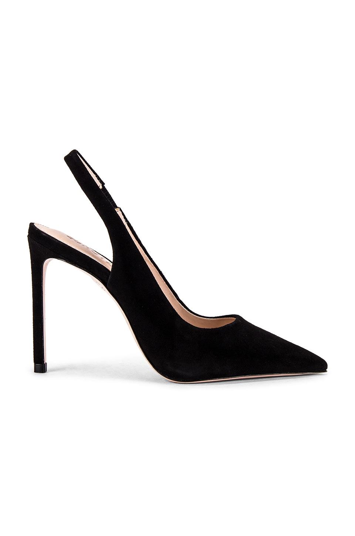 Schutz Shahia Heel in Black