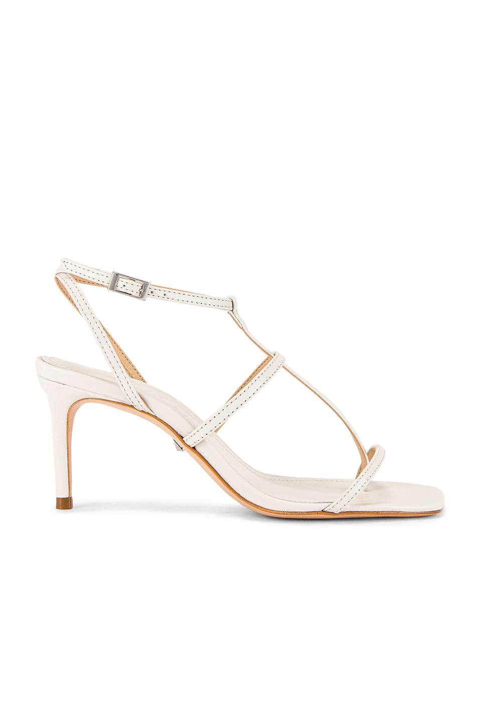 Schutz Ameena Stiletto in White
