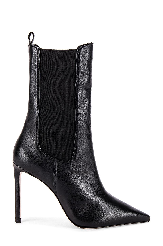 Schutz Zarina Boot in Black