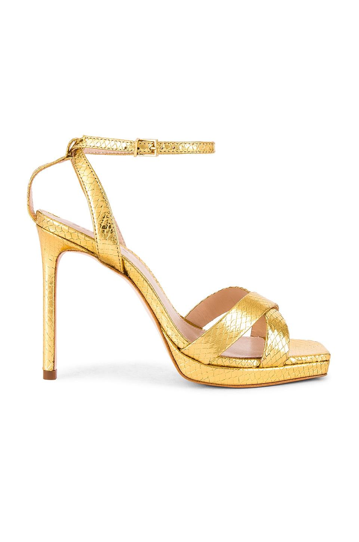 Schutz Shoes Ava Rose Heel