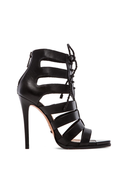 Schutz Fermina Heel in Black