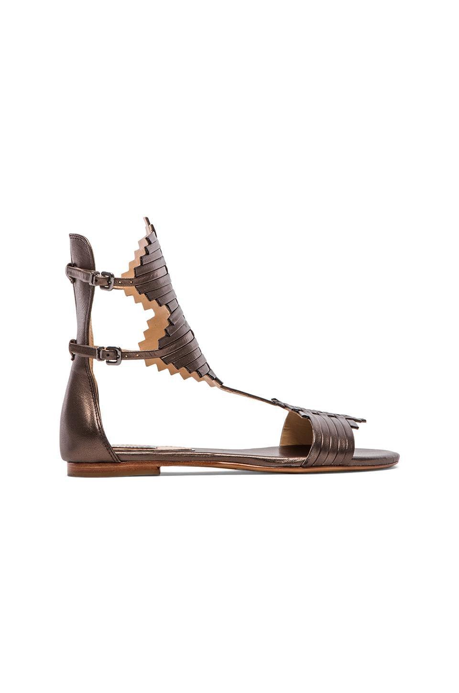 Schutz Feryel Sandal in Aco