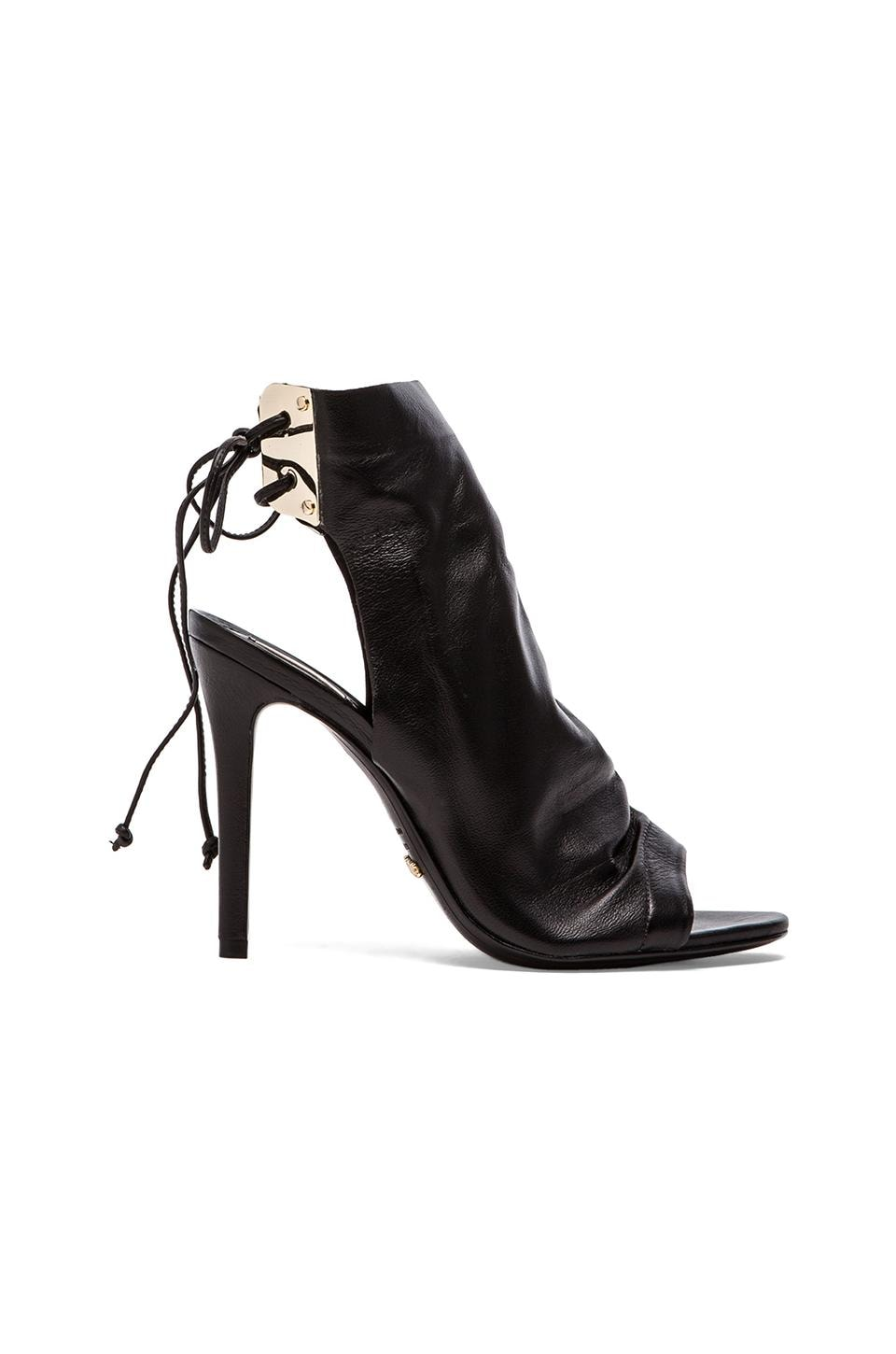 Schutz Mirtis Heel in Black