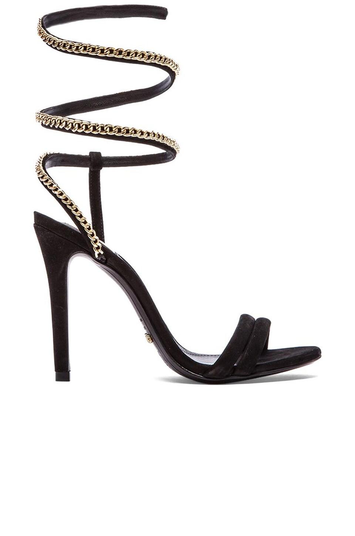 Schutz Monya Heel in Black