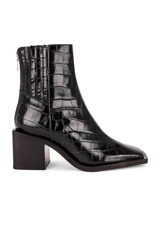 Schutz S-Heires Boot in Black