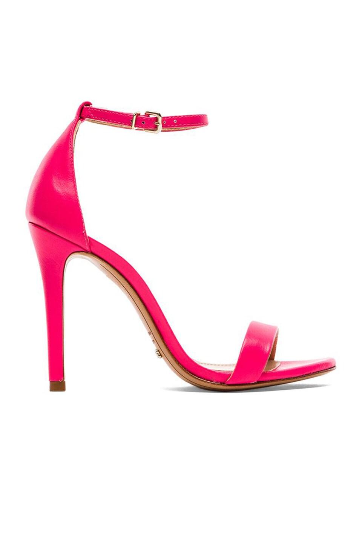 Schutz Cadey Lee Heel in Super Pink