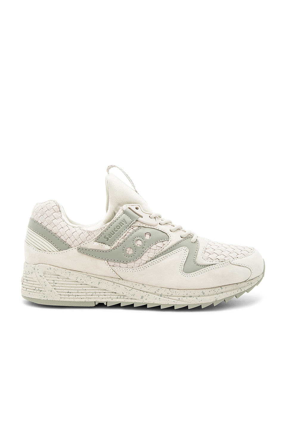 Grid 8500 Weave by Saucony