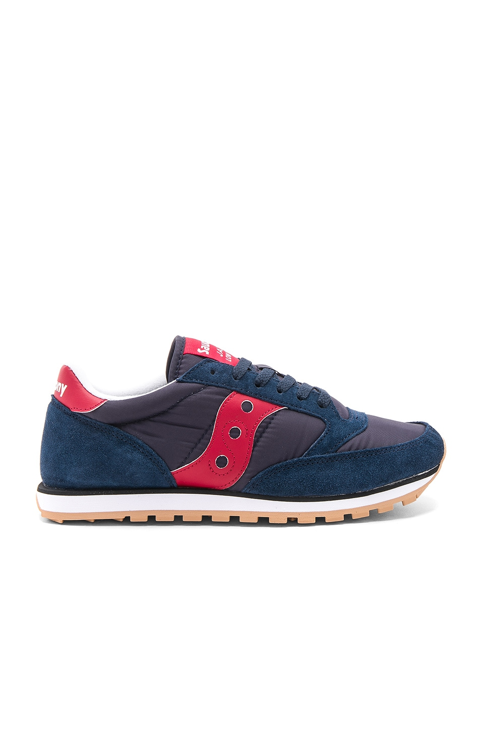 Jazz Lowpro by Saucony