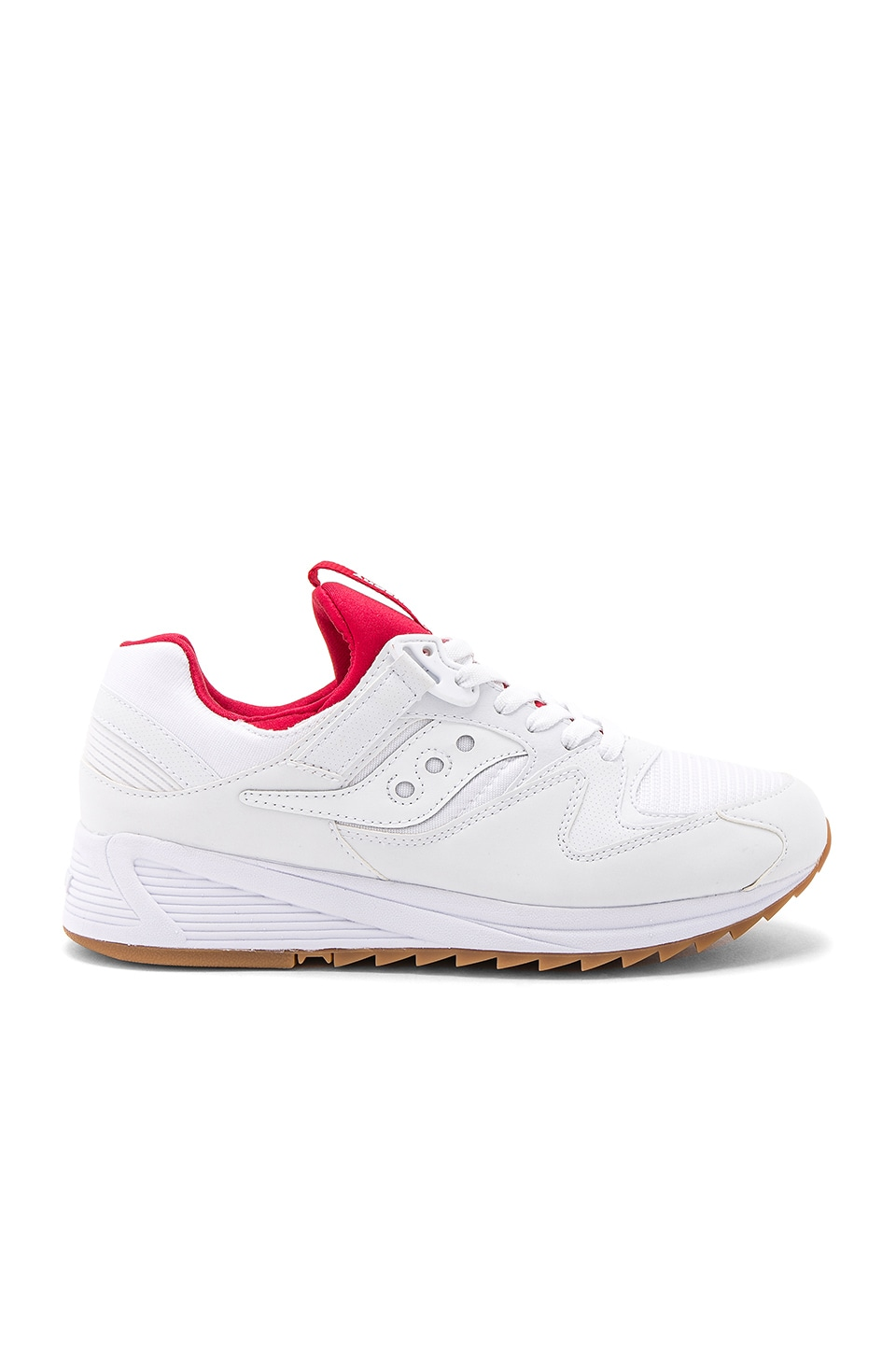 Grid 8500 by Saucony