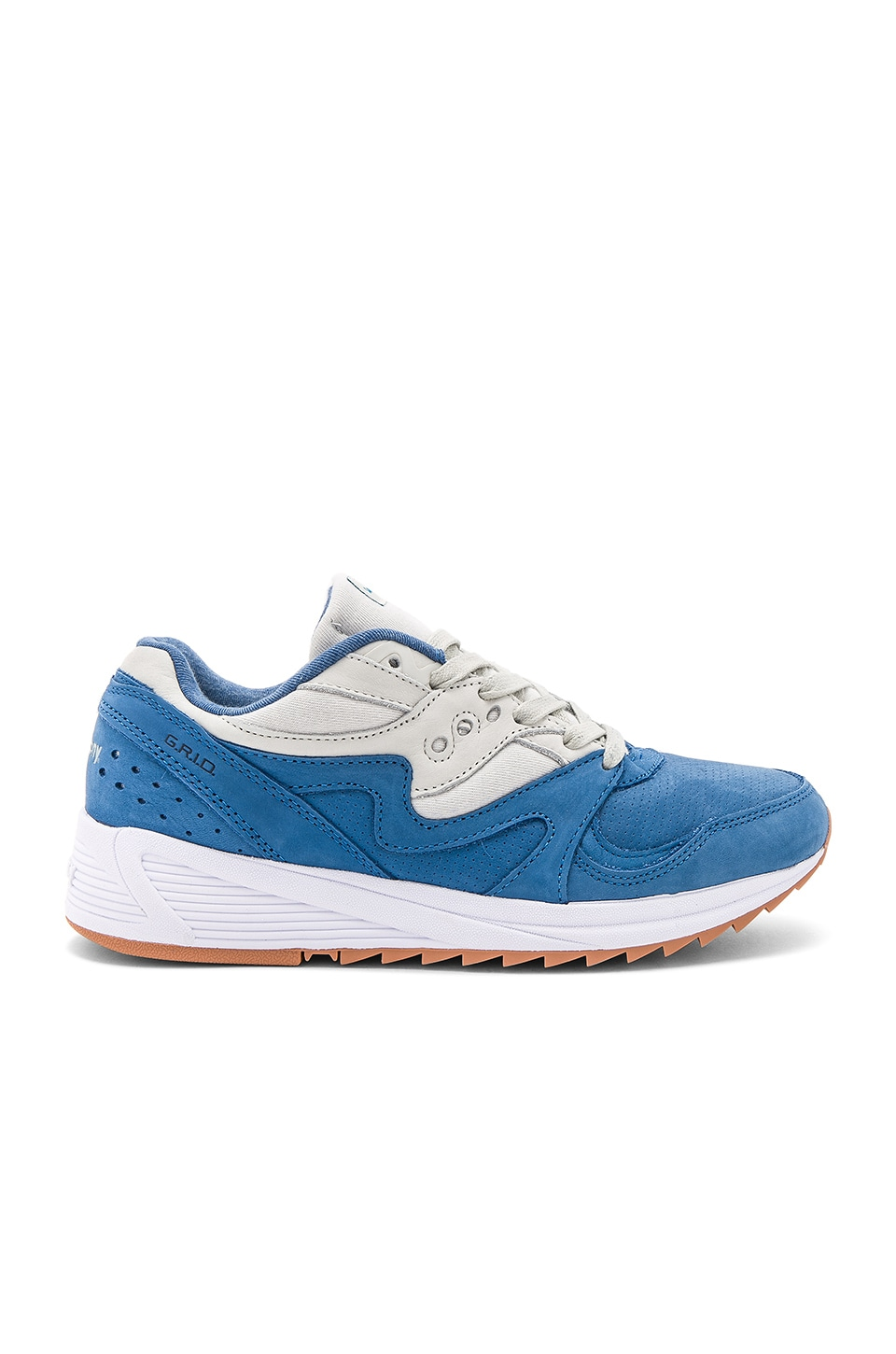Grid 8000 by Saucony