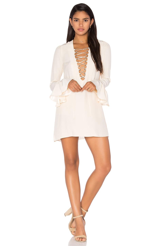 x REVOLVE Franklin Dress by STONE_COLD_FOX