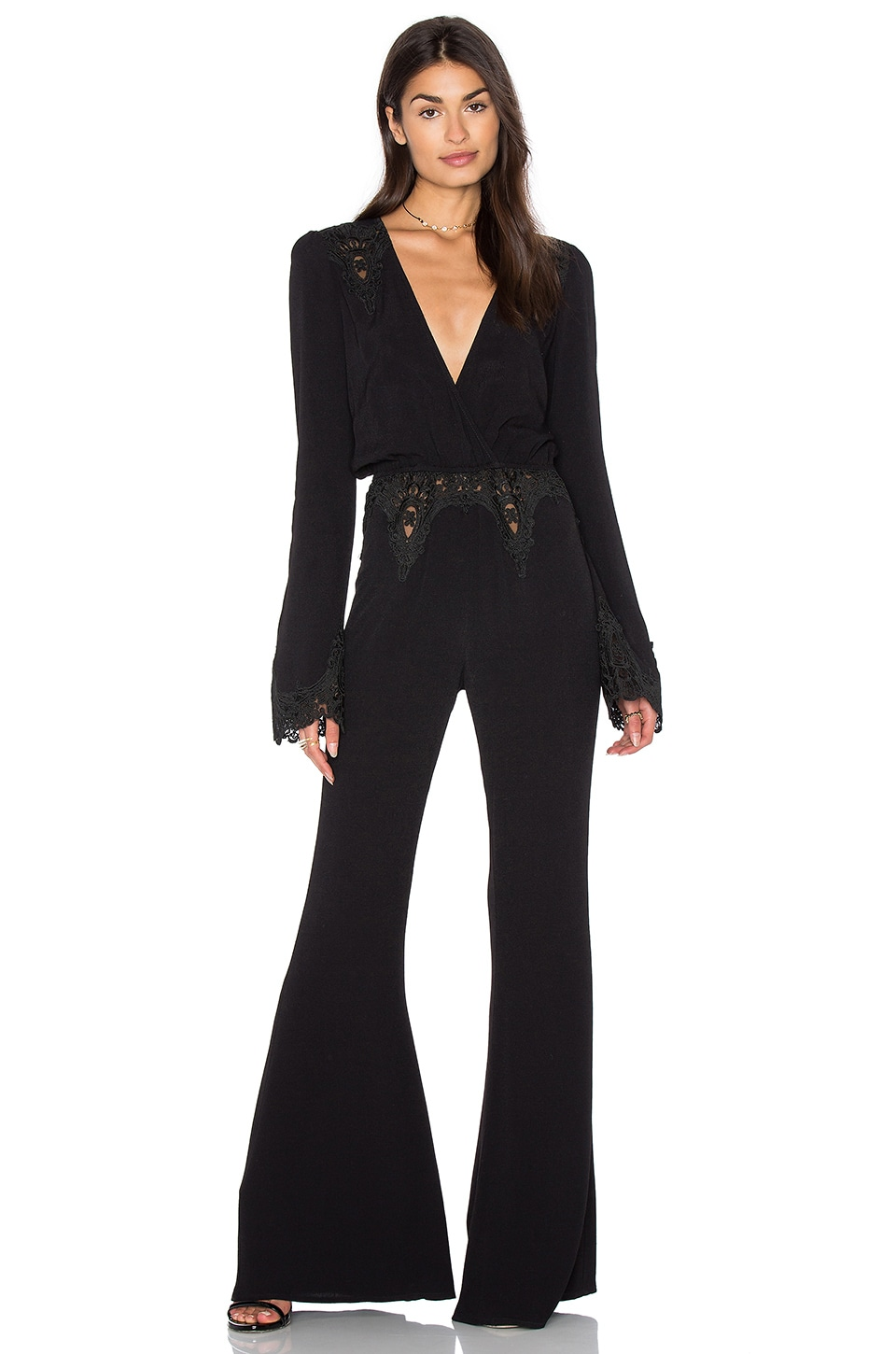 Bella Jumpsuit by STONE_COLD_FOX