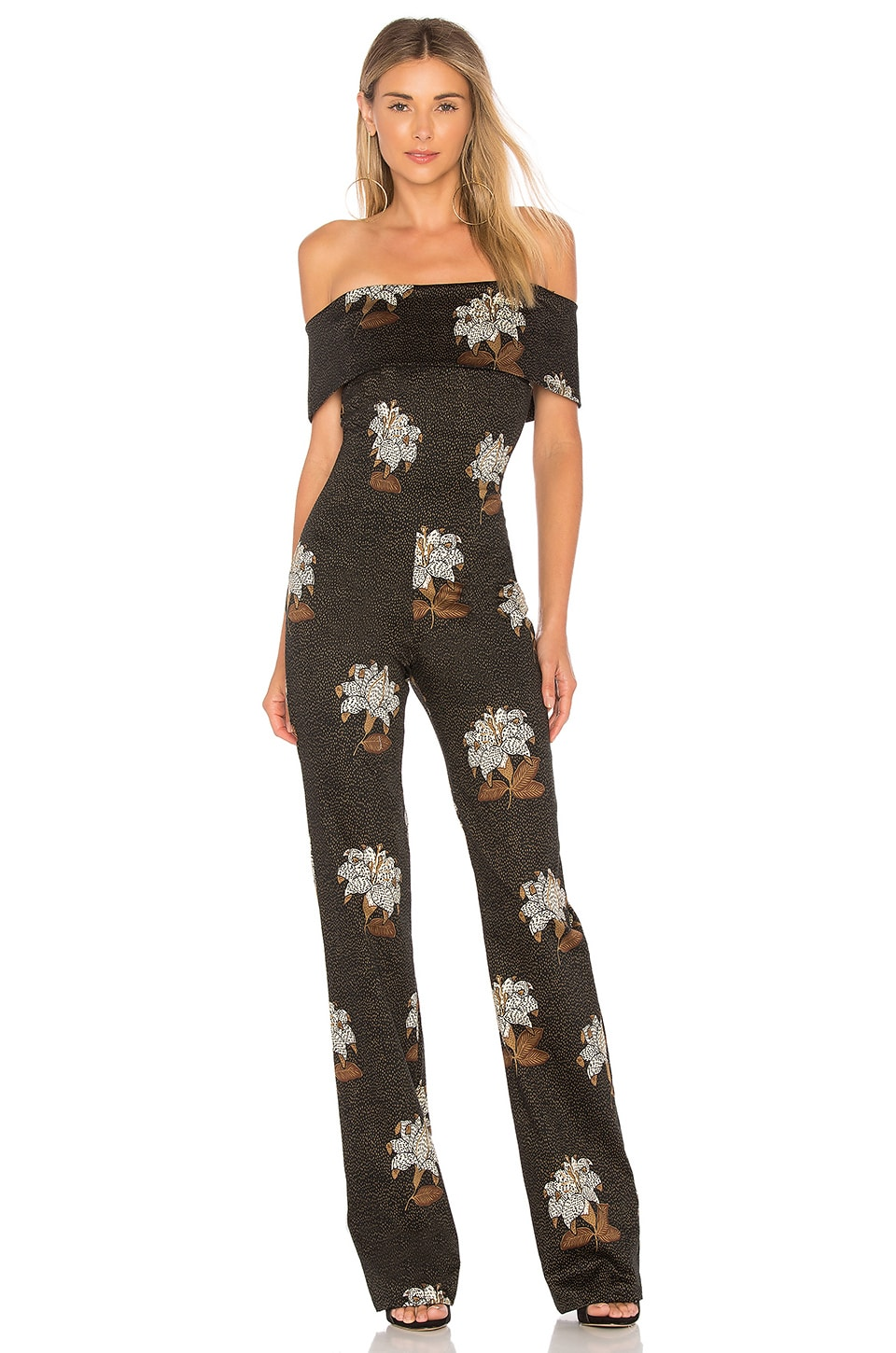 34b34b34f2a Shop This Product. Sinatra Jumpsuit