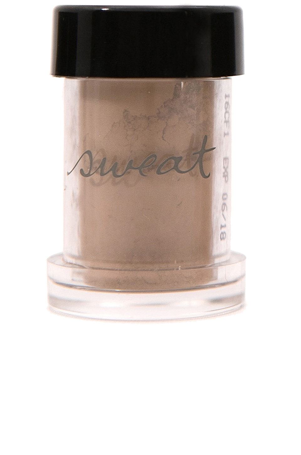SWEAT COSMETICS Mineral Foundation Spf 30 Refill in Shade 200