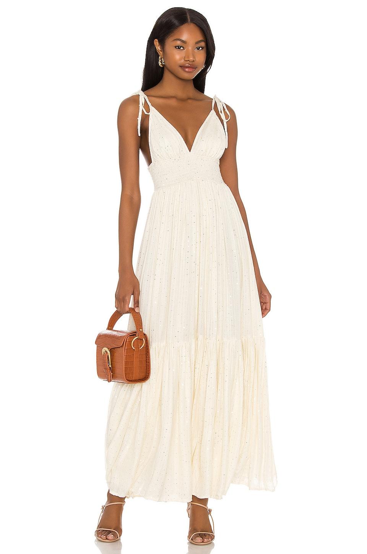 Sundress Yolanda Dress in St Barth Coconut