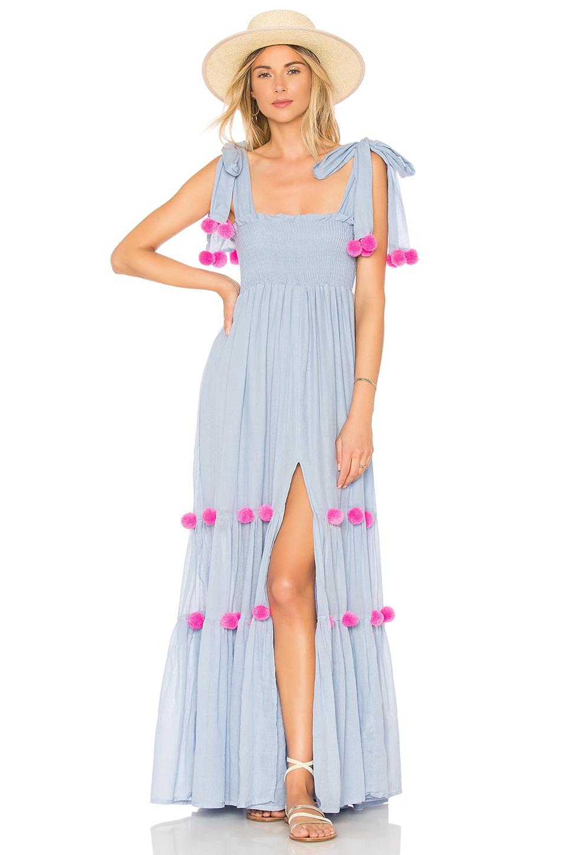 SUNDRESS PIPPA DRESS