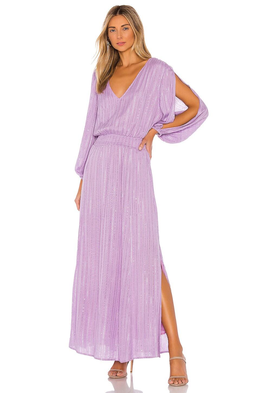 Sundress Laura Dress in Roma Lavender