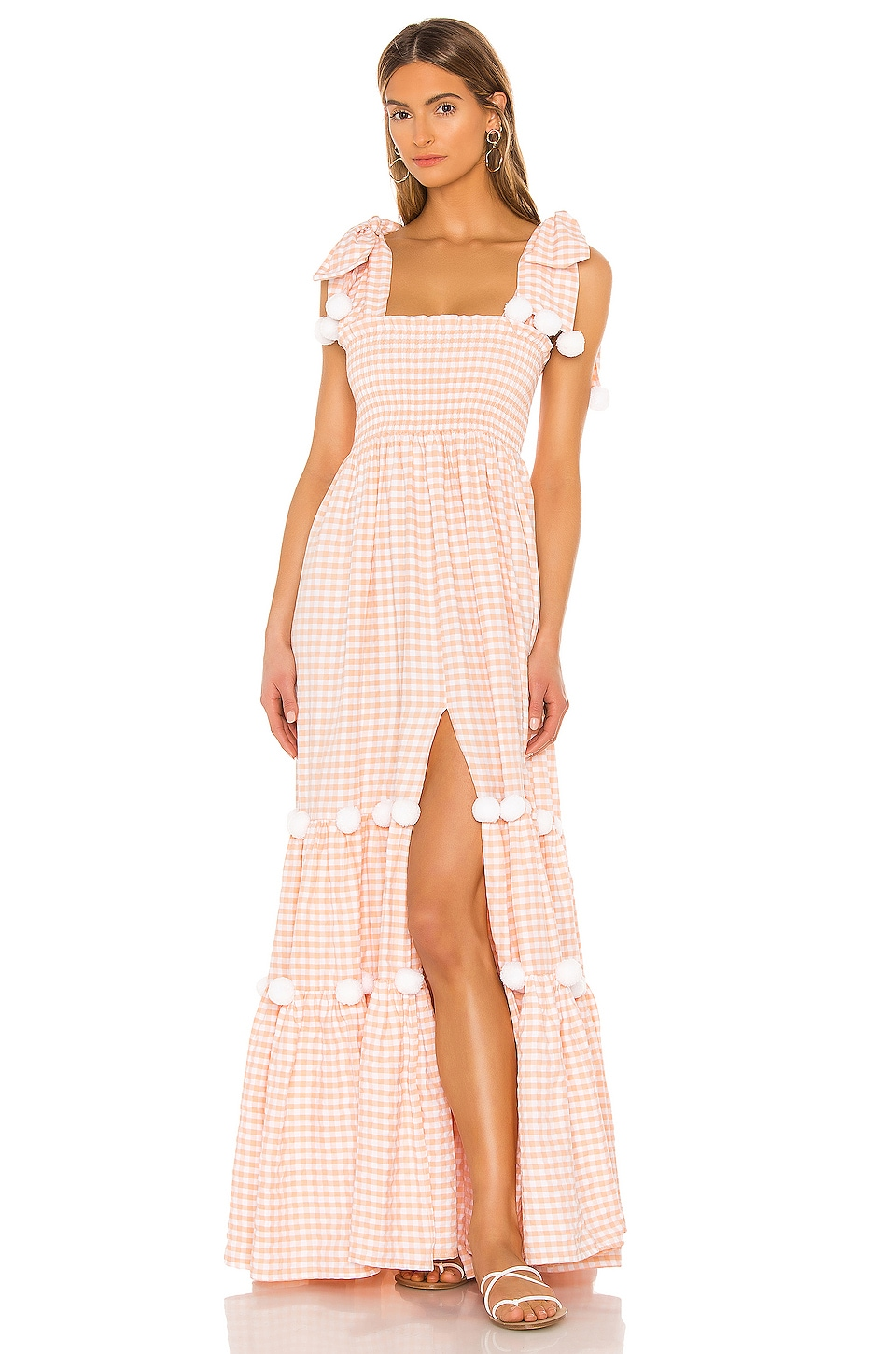Pippa Long Dress             Sundress                                                                                                       CA$ 231.76 2