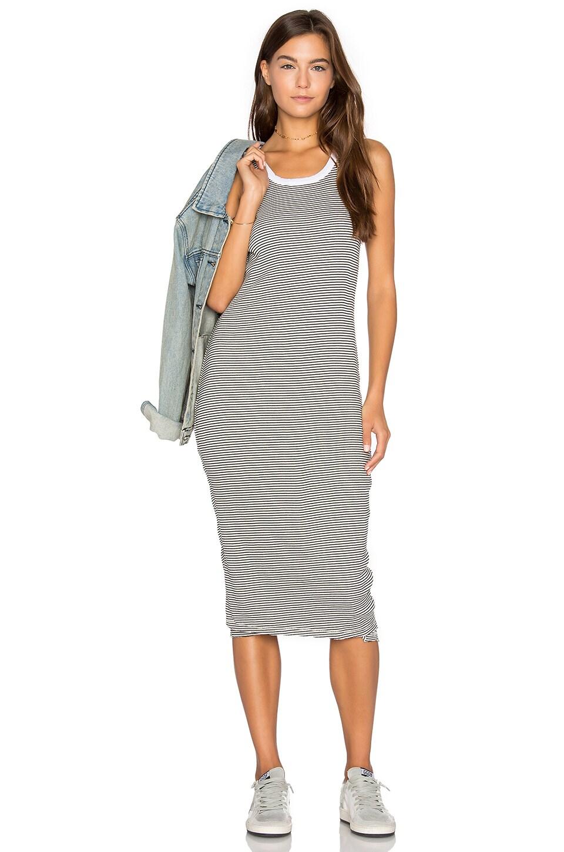 Midi Dress by SUNDRY