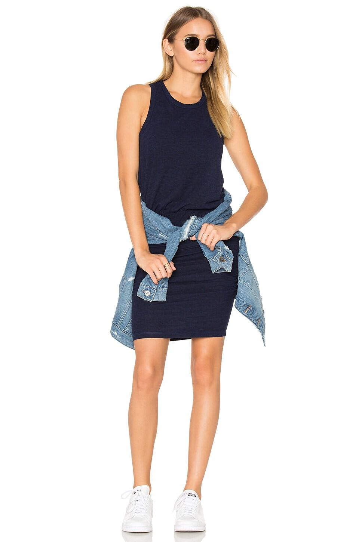 Jersey Sleeveless Dress by SUNDRY