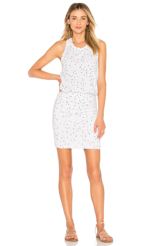 Stars Sleeveless Dress