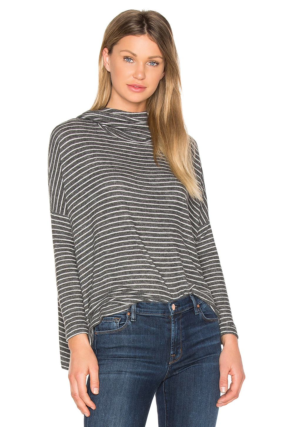 Drapey Pullover by SUNDRY