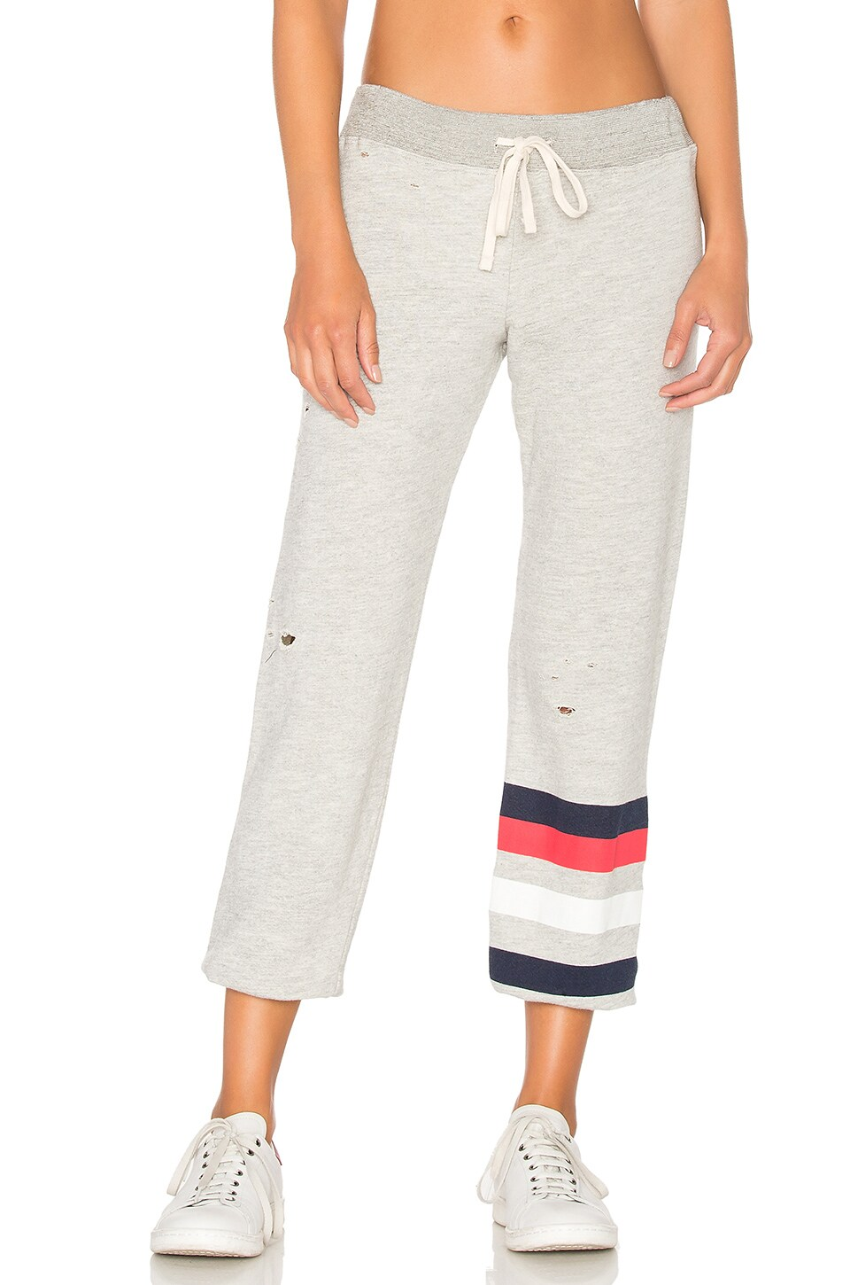 Stripes Sweatpant by SUNDRY