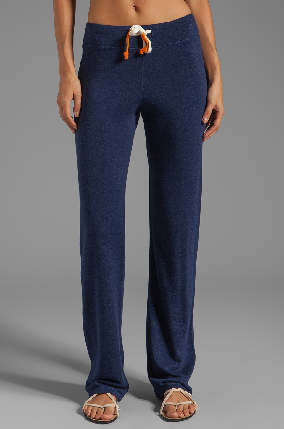 SUNDRY Lounge Sweatpants in Deep Sea