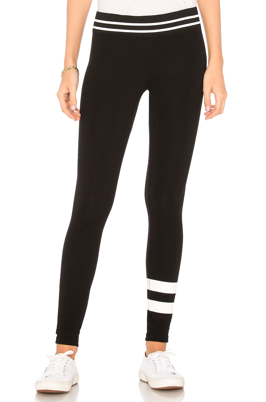 Stripe Yoga Pant