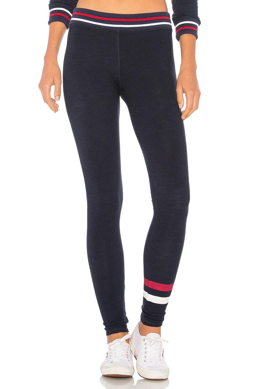 Stripes Yoga Pant