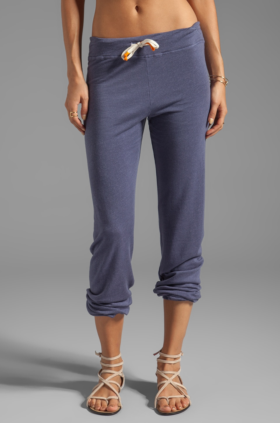 SUNDRY Classic Sweatpants in Indigo