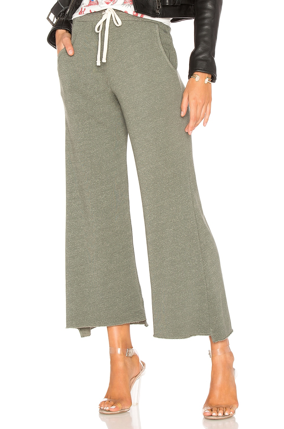 Flare Sweatpants