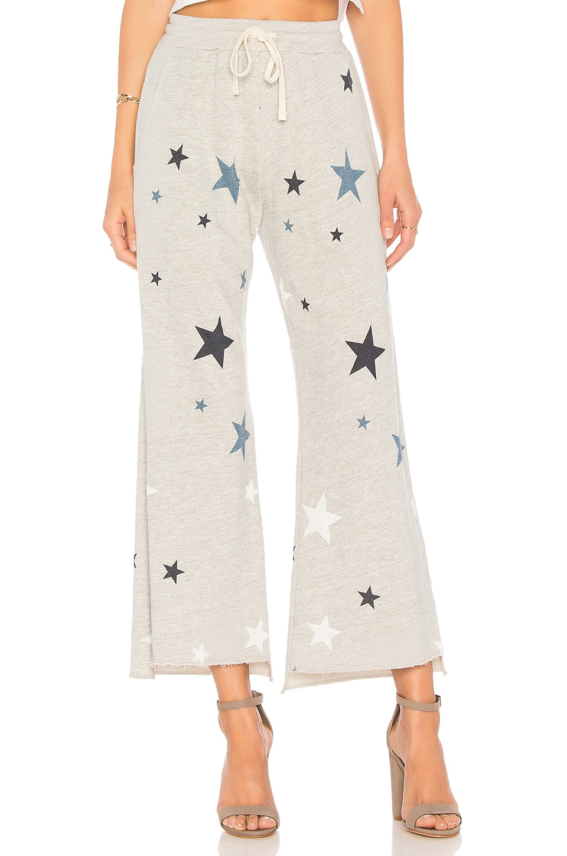 Stars Flare Sweatpant