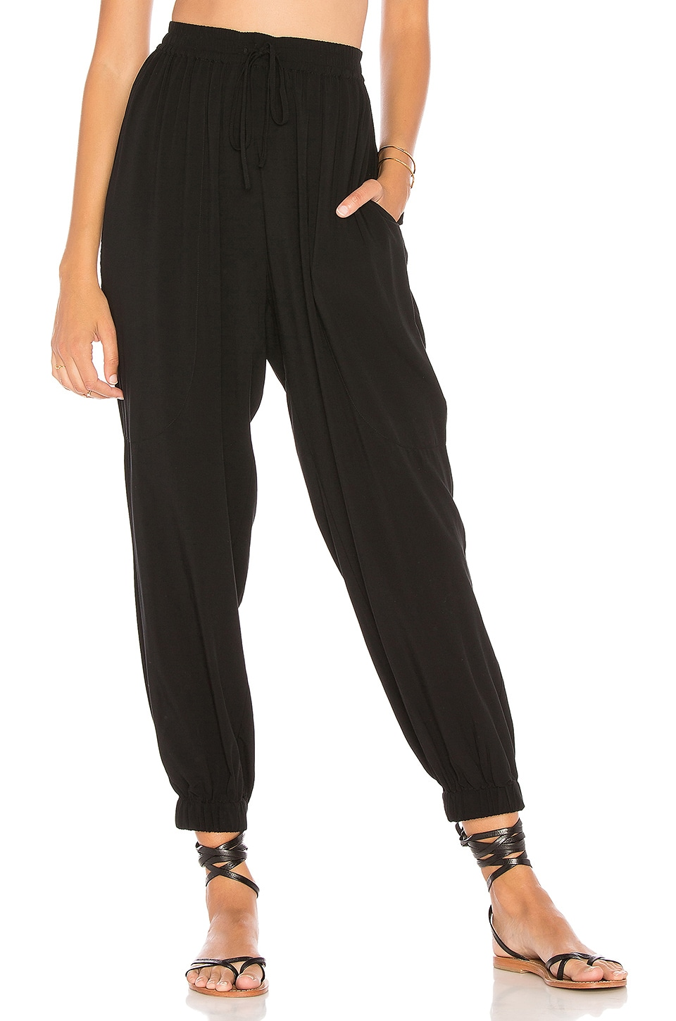 Voile Pant