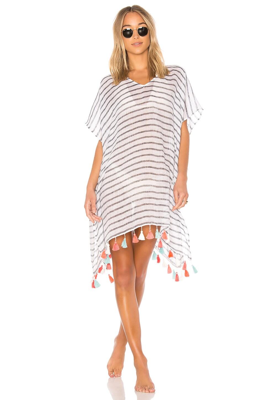 Stripe Kaftan by Seafolly Swimwear