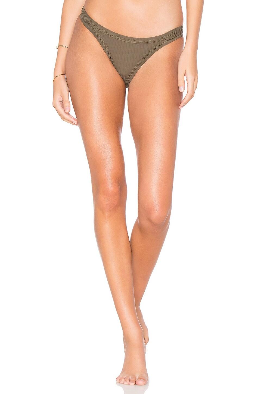 Inka Rib Bikini Bottom