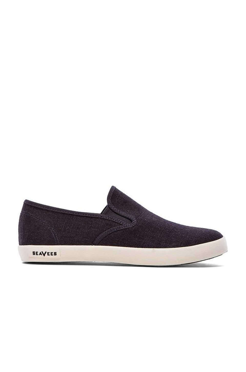 SeaVees 02/64 Baja Slip On in Slate Navy