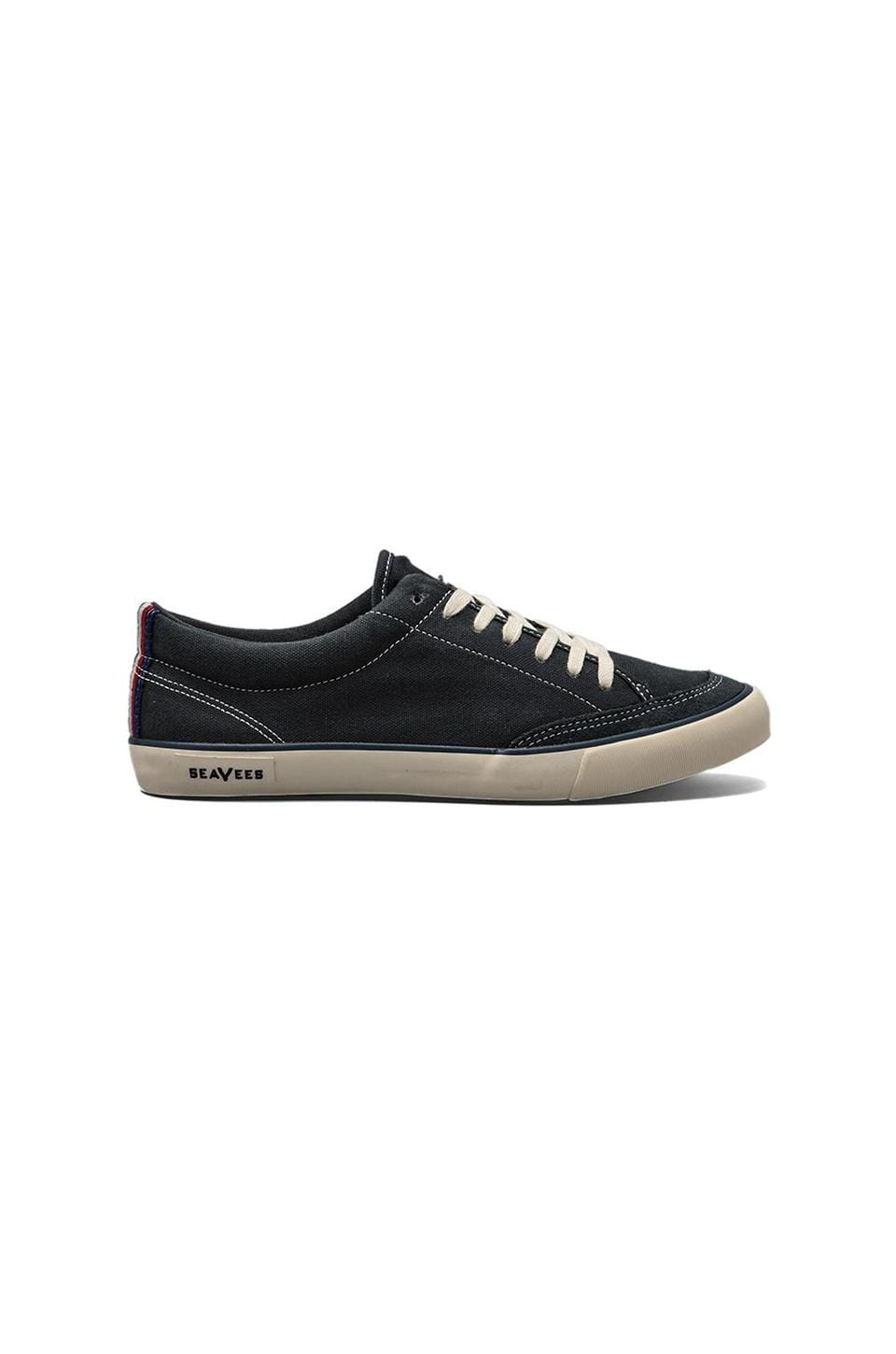 SeaVees Tennis Shoe in Navy