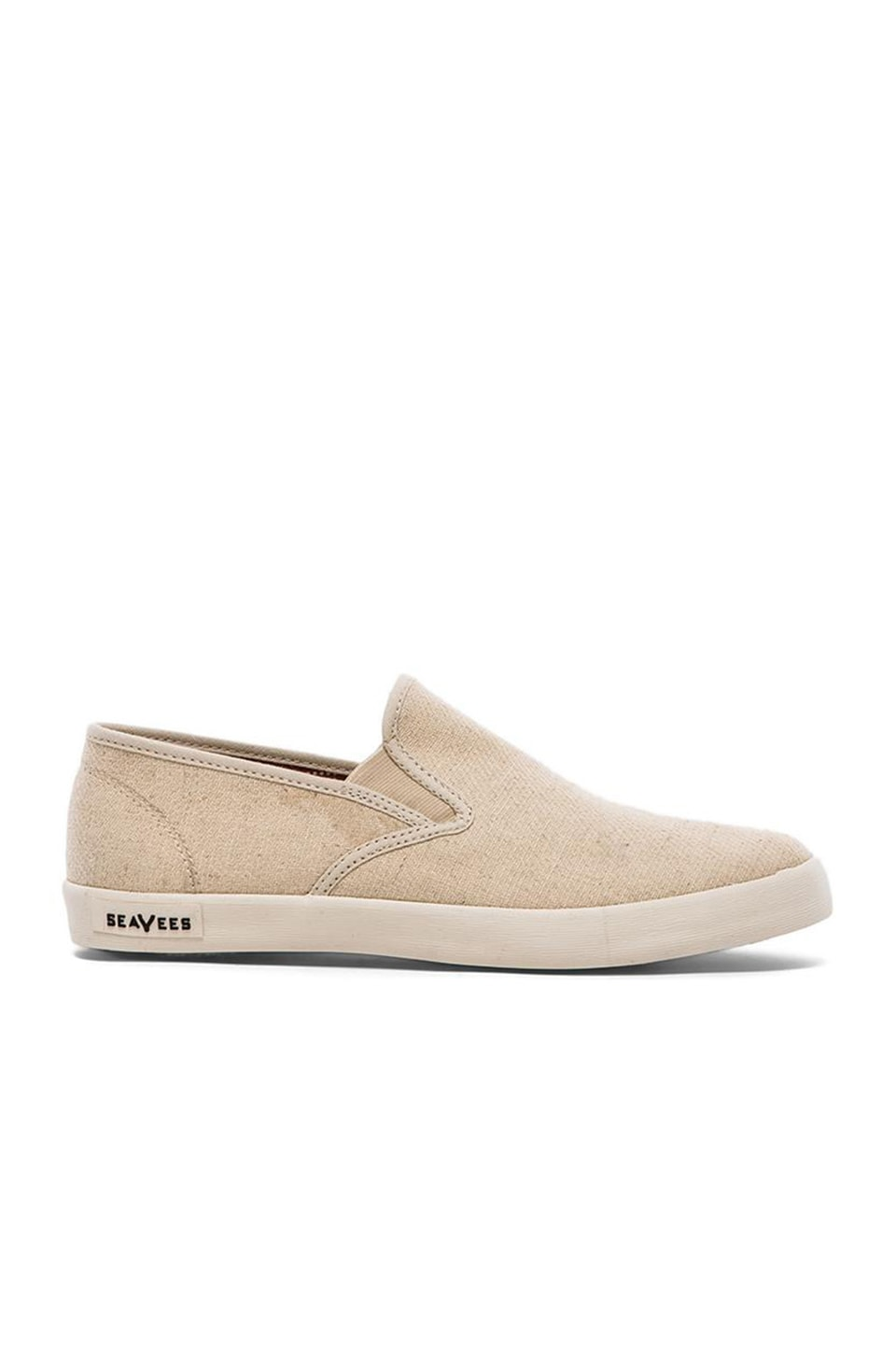 SeaVees 02/64 Baja Slip On Hemp in Natural