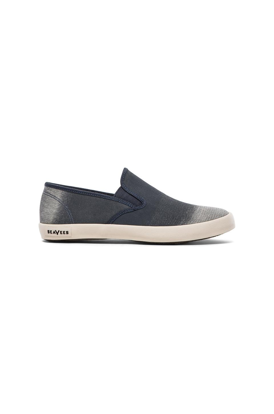 SeaVees 02/64 Baja Slip On Dip Dye in Shadow Blue