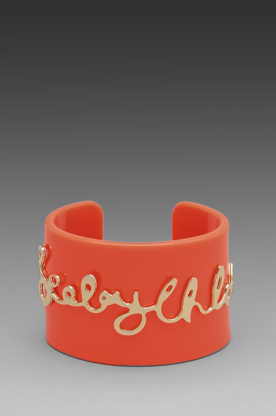 See By Chloe Cuff in Calypso
