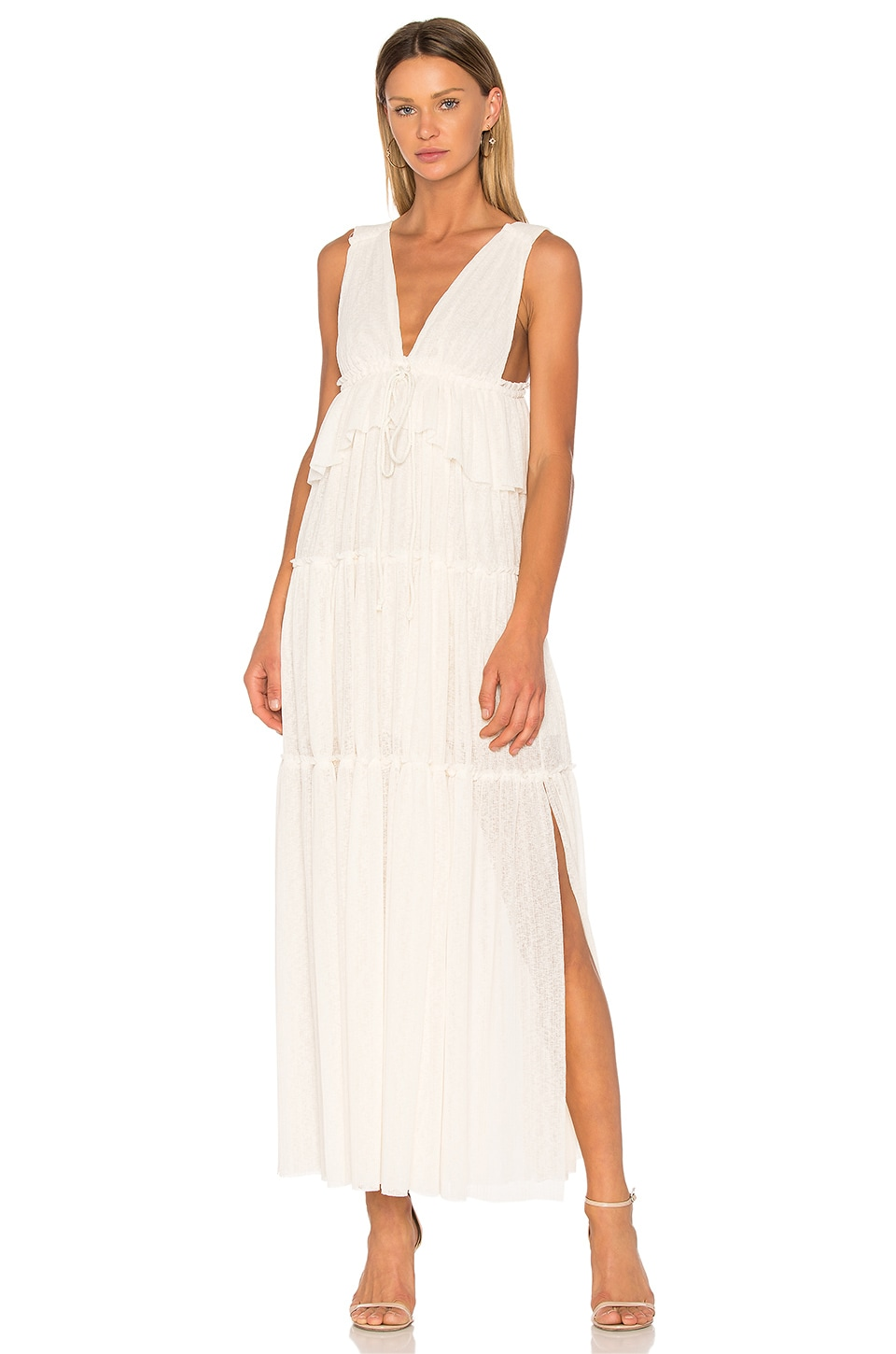 Maxi Dress by See By Chloe