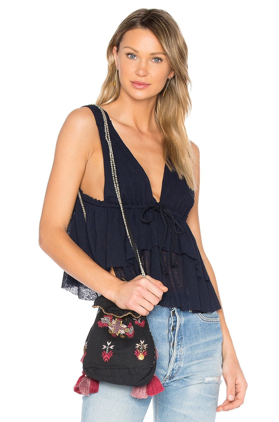 Ruffle Top by See By Chloe