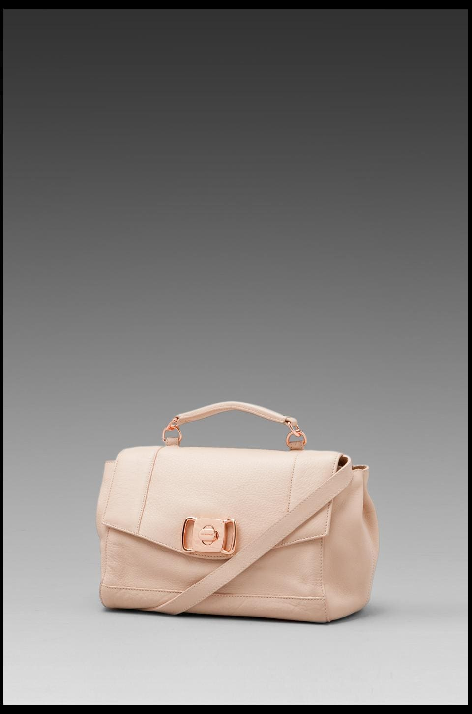 See By Chloe Suzie Crossbody Bag en Bliss