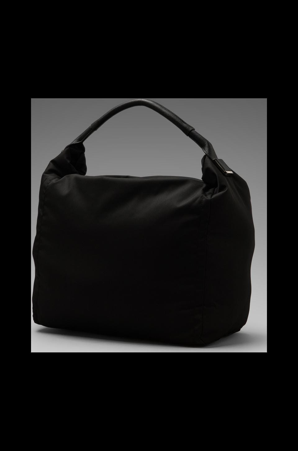 See By Chloe Leia Hobo Bag in Black